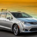 Chrysler назвал российские цены на новую Pacifica