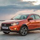 Начались продажи универсалов Lada Vesta SW и SW Cross