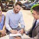 Получателей льготных автокредитов обязали заплатить налоги