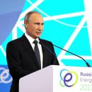 Владимир Путин захотел электромобиль