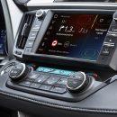 Toyota начала продажи автомобилей с мультимедией Яндекс.Авто