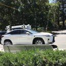 Apple начала тесты новой системы автономного вождения