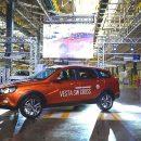 АВТОВАЗ обещает 12 новых моделей LADA к 2026 году