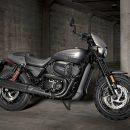 Street Rod – современный городской байк от Harley-Davidson