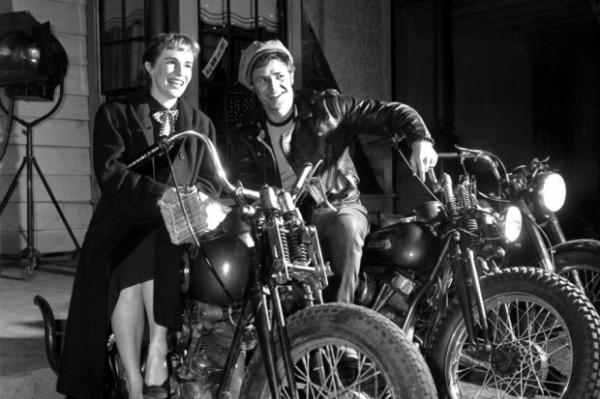 Немного о истории мотоциклов Bobber
