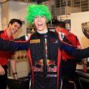 Марко: Гасли будет выступать до конца сезона, под вопросом лишь Гран-при США