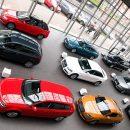 Российский рынок снова растет. Самые популярные машины сентября