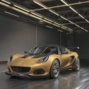 Lotus представил самые быстрый Elise