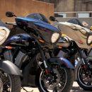 Victory Motorcycles прекращает свое существование