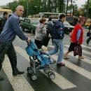 Утверждено: за непропуск пешехода — до 2500