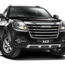 У Hower H3 появилась версия за 990 000 рублей