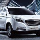 На российский рынок выйдет китайская копия Hyundai ix35