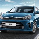 Kia представила седан дешевле Rio