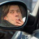 Минздрав хочет запретить курение в автомобилях