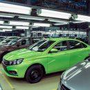 Минпромторг включил легковые авто в программу льготного лизинга