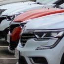 Renault привезет в Россию новый кроссовер