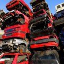 Утилизировать автомобили в Приморье будет «ТерминаТОР»