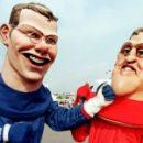 Вильнёв рассказал о решающей атаке Шумахера на Гран-при Европы в 1997 году