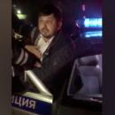 В Сургуте пьяный священник без прав ездил по городу и материл полицию
