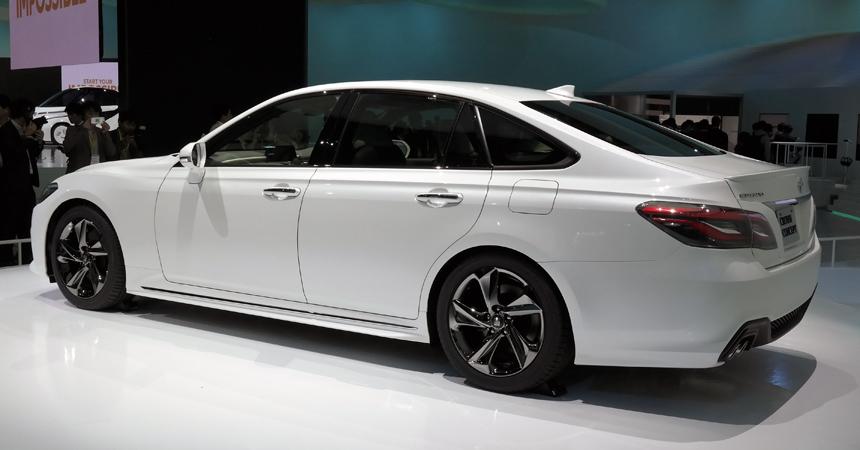 Toyota показала новую мечту жителей Дальнего Востока