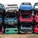 На Дальнем Востоке японцы построят завод для утилизации автомобилей