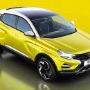 АвтоВАЗ до 2026 года выведет на рынок 12 новых моделей