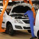 АВТОВАЗ может наладить внешнюю сборку LADA на заводах Renault-Nissan
