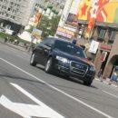 Автомобили ФСО приравняют к полицейским