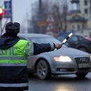 Инспекторам ГИБДД запретят оформлять пьяных судей