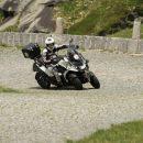 Совершенно новый вид мототехники - Quadro4 Steinbock