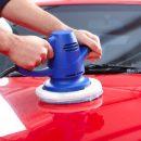 Защита кузова авто с помощью полировки
