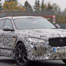 Jaguar готовит конкурента Alfa Romeo Stelvio Qudrifoglio