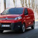 В Калуге будут собирать фургоны Peugeot и Citroen