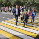 В России вырос штраф за непропуск пешеходов