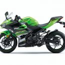 EICMA-2017: полностью новый мотоцикл от Kawasaki – Ninja 400