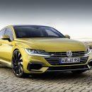Широкий ассортимент машин от Volkswagen