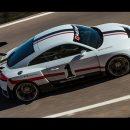 Audi показала 600-сильный TT Clubsport с электро-турбиной