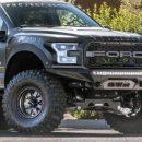 Ford подготовил более 10 супервнедорожников к выставке SEMA