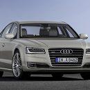 Audi вновь уличили в грязных дизелях