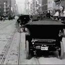 Видео: Что записал первый видеорегистратор на трамвае в 1906 году