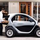 Электромобили обложат нулевой пошлиной