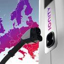 BMW, Daimler, Ford иVolkswagen вместе покроют Европу зарядными станциями