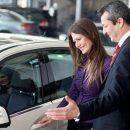 Эксперты выяснили, как цвет машины влияет на стоимость