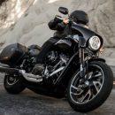 Harley-Davidson выпустил универсальный байк