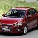 Бюджетная модель Chevrolet может вернуться на российский рынок