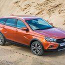 Российский автомобильный рынок ускорил восстановление