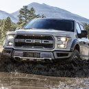 Ford работает над беспилотными внедорожниками