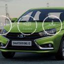 «АвтоВАЗ» внедряет систему дистанционного управления Lada Connect