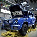 Mercedes-Benz заинтересовался экспортом российских комплектующих