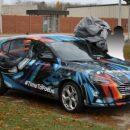 Абсолютно новый Ford Focus засветился в Румынии